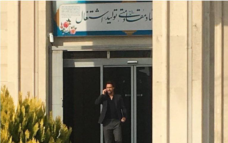 جوانگرایی درمدیریت استقلال با مجیدی؟/جلسه فرهاد باوزیر