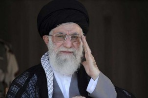 Collapse of IS is great service to all nations and the humanity - Supreme Leader