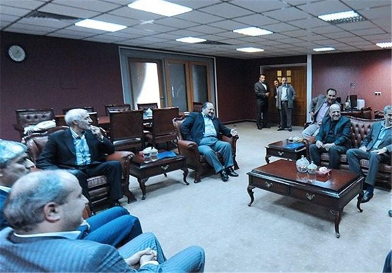 حکم دادکان در وزارت صنعت/اصلاحات درتیمداری شرکتهای دولتی