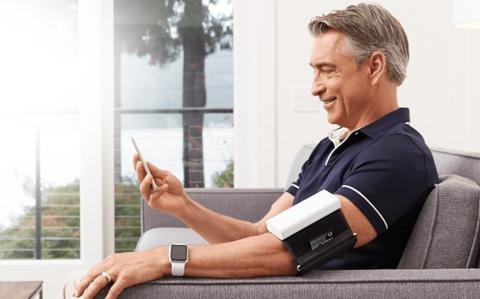 آموزش شیوه اندازه گیری فشار خون