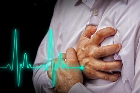 چگونه ایست قلب رخ میدهد؟