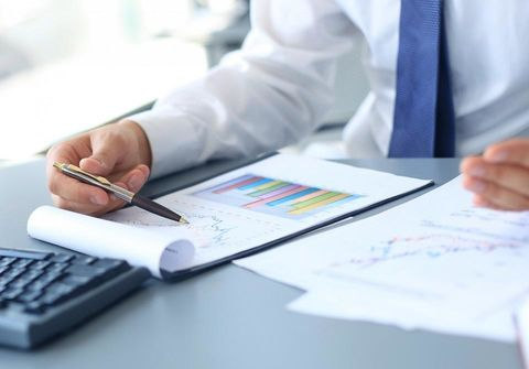 سوآپ مالی چیست؟