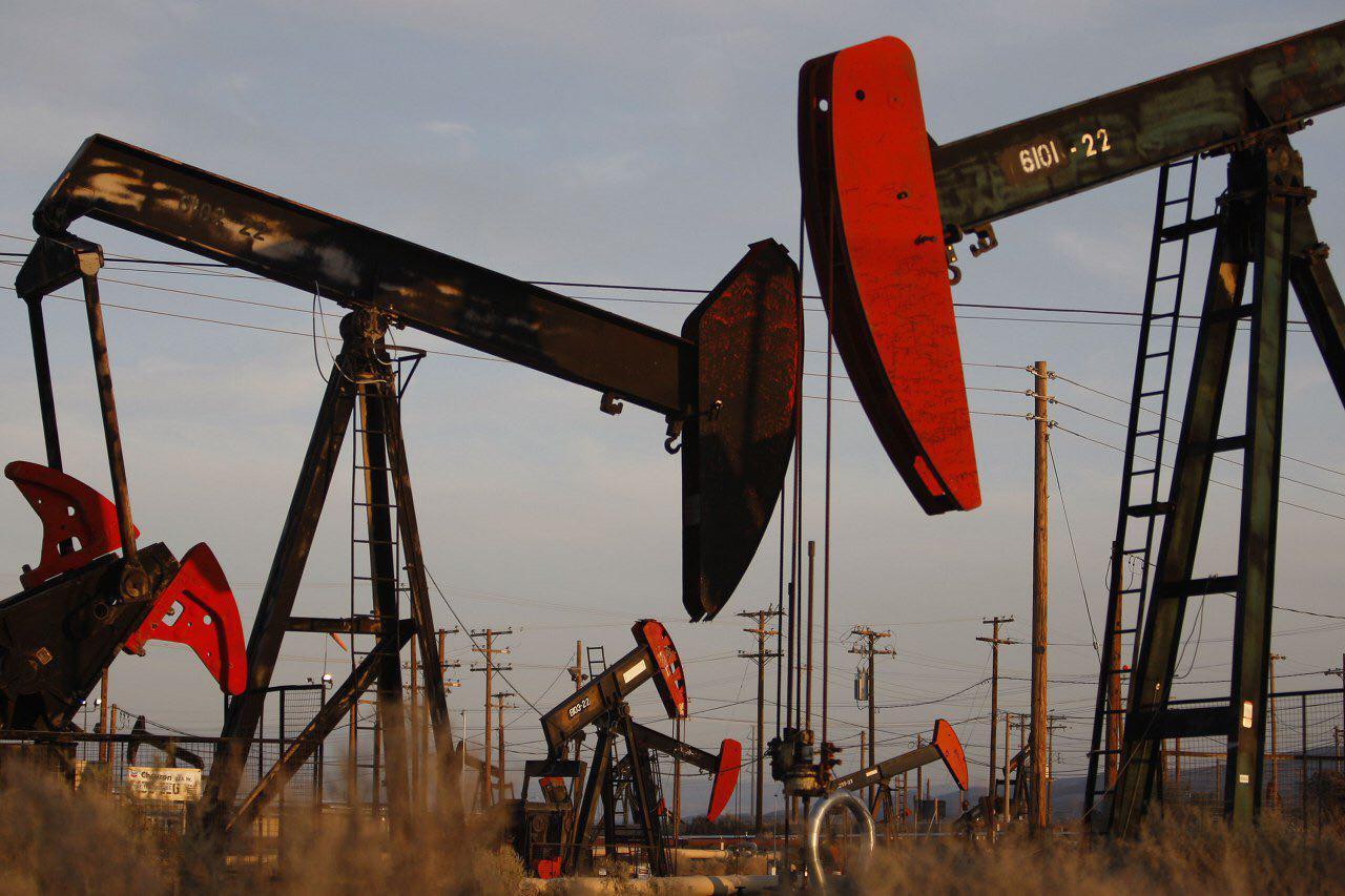 راه اندازی مخازن نفتی بهره برداری نشدهی آمریکا پس از قرارداد کاهش تولید اوپک