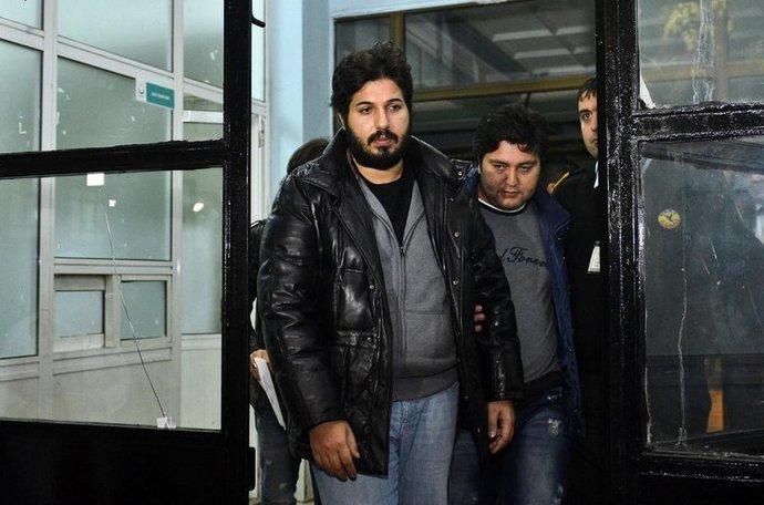 جزئیات پرونده «رضا ضراب» و ادعای ارتباط با اردوغان و احمدی نژاد!