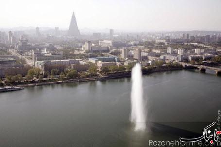 تصاویری از کشور کره شمالی