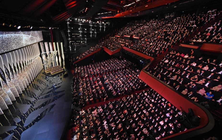 بودجه کلان سینمای ایران برای کاخ جشنواره هزینه میشود؟