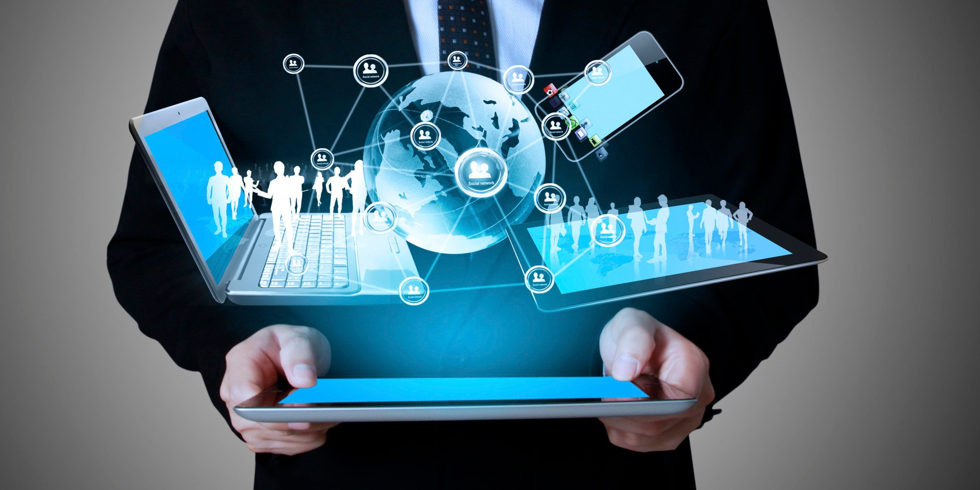 اقتصاد دیجیتالی چیست؟