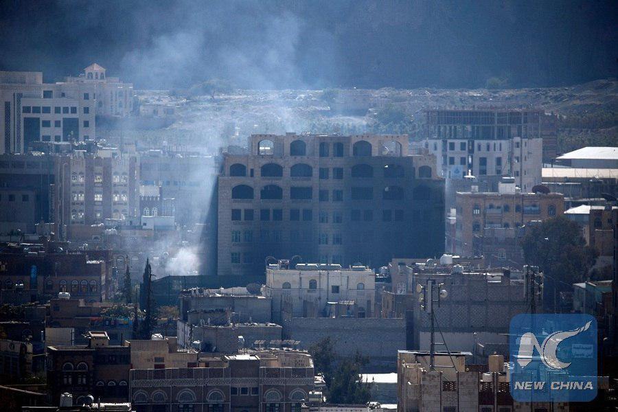 اخبار ضد و نقیض از حمله به سفارت ایران در یمن با سلاح سنگین