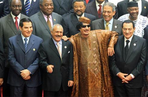 علی عبدالله صالح و معاونانش کشته شدند