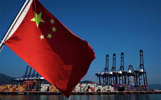 کاهش احتمالی رشد اقتصادی چین در سال ۲۰۱۸