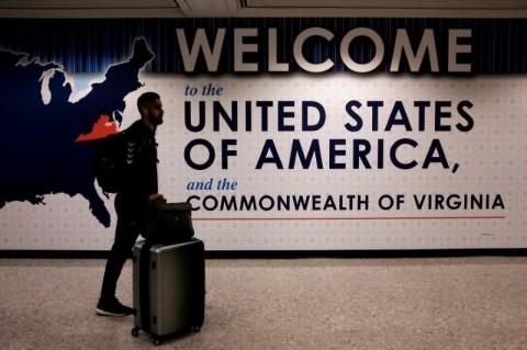 مصائب سفر مسلمانان به آمریکا