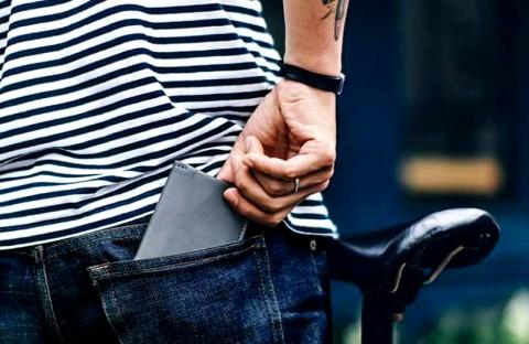 آنچه باید در کیف پولتان داشته باشید