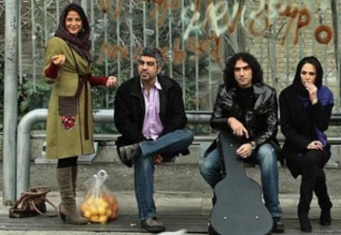 برشهایی از فیلم طهران تهران