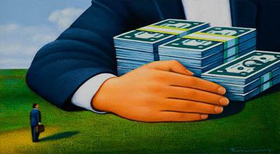 با مطالبات معوق 6900 میلیارد تومانی بانک سرمایه چه کارهایی میتوان انجام داد؟