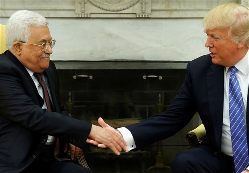 سازماندهی تظاهرات خشم در فلسطین و احتمال بروز تنش در بیت المقدس/ تماس تلفنی محمود عباس با پاپ، پوتین،پادشاه اردن، و مکرون / هشدار پادشاه اردن به ترامپ/وزیر خارجه آلمان: انتقال سفارت باعث بروز جنگ در خاورمیانه می شود