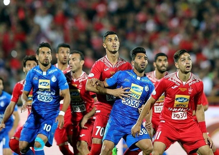 سود میلیاردی تیمهای ایرانی از داشتن بازیکن در جام جهانی2018