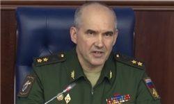 خبرِ خوش مقام نظامی روس درباره سوریه