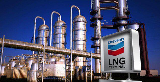 کاهش میزان سرمایه گذاری دومین شرکت بزرگ نفتی آمریکا در سال ۲۰۱۸