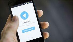 کشف نرم افزار جاسوسی در تلگرام