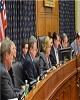 طرح قانونگذاران آمریکایی برای تحریم ایران به بهانه...