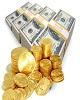 از «تخلف ۱۳.۷ میلیارد تومانی اصناف در صد روز» تا «سایه سنگین دلار بر سر طلا»