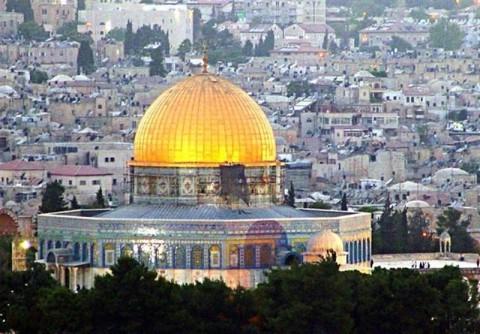 پنج نکته درباره بحران بیت المقدس