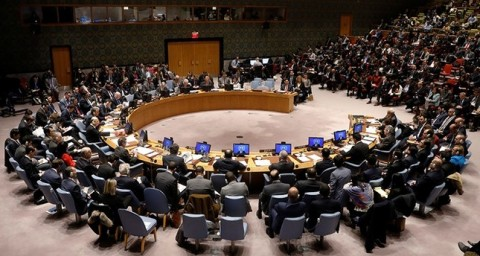 آینده بیت المقدس در سازمان ملل