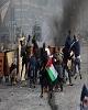 زخمی شدن ۱۴۰ فلسطینی در درگیری های امروز با مزدوران...