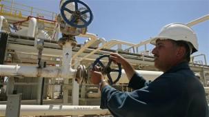 Iraq and Iran sign Kirkuk oil deal