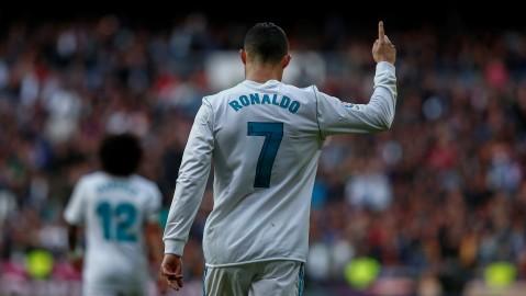 خلاصه بازی رئال مادرید - سویا
