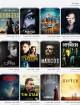 پخش غیرقانونی 18 سریال خارجی در سکوت سازمان سینمایی