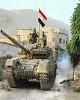 کنترل ارتش سوریه بر ارتفاعات استراتژیک