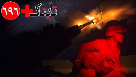 دوربین مخفی دعوت جوانان ایرانی برای نبرد با داعش! / ویدیو رونمایی مقام ارشد امنیتی آمریکا از استراتژی تازه علیه ایران / کمپین اهدای کانکس نتیجه میدهد؟