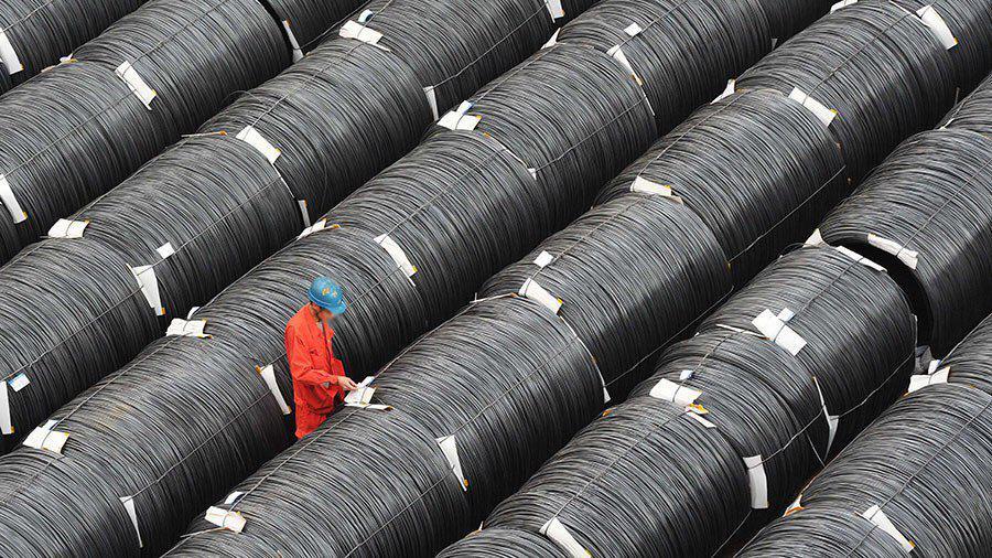تعرفه ی گمرکی ۸۰۰ درصدی بر روی واردات سیم از روسیه