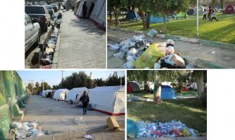 احتمال شیوع بیماری در مناطق زلزلهزده به دلیل تجمع زبالهها/ ریشه فساد و رانت، مردم باور نبودن است/ اعتراف...