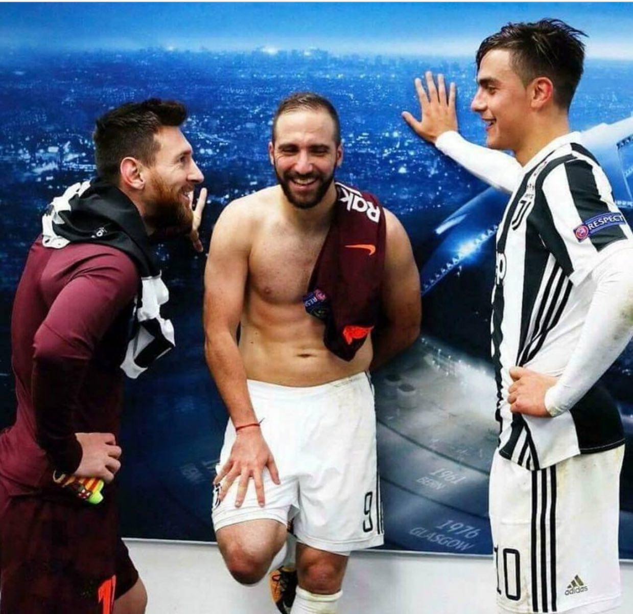 بگوبخند آرژانتینی های بارسا ویووه بعدازناکامی دیشب