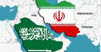 تقابل نرم عربستان با ایران