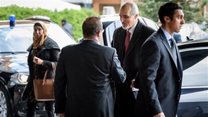 Syrian delegation back to Geneva as the army liberates new areas in eastern regions