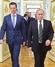 سفر ناگهانی پوتین به سوریه/ پوتین دستور خروج نیروهای روسیه از سوریه را صادر کرد
