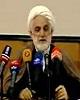 برای سوت بلبلی زدن به انگشت نیاز نیست!/ نگفتم احمدینژاد لات است/ طرفدار سرسخت پخش علنی دادگاه ها هستم