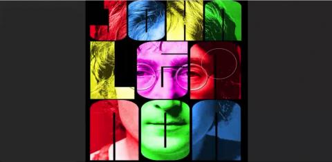 طراحی پوستر تایپوگرافیک در فتوشاپ