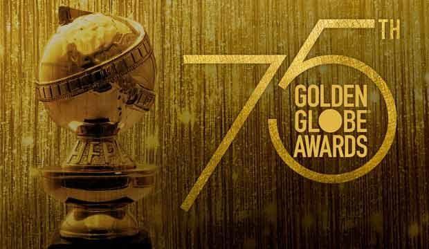 نامزدهای جوایز گلدن گلوب ۲۰۱۸ اعلام شد