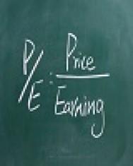 تعریف نسبت قیمت به درآمد یا P/E چیست؟