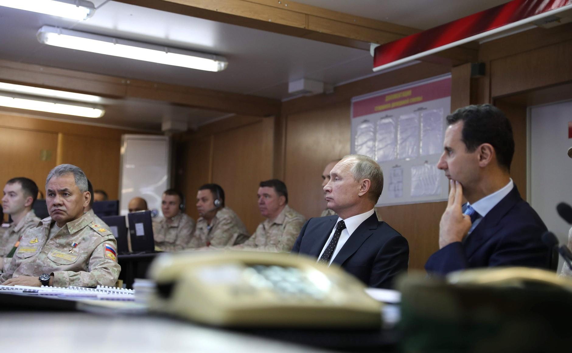 جزئیات جدیدی از برنامه خروج نیروهای روسیه از سوریه/واکنش پنتاگون به خروج نیروهای روس از سوریه / بیش از 8 میلیون یمنی در یک قدمی قحطی/ قدس در قلب ملک سلمان و ولیعهد قرار دارد!