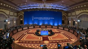 Astana to host new round of Syria talks as Russia starts to withdraw its troops