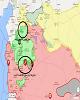 افزایش احتمال برخورد نظامی در شمال سوریه با تهدید مستقیم از سوی آنکارا