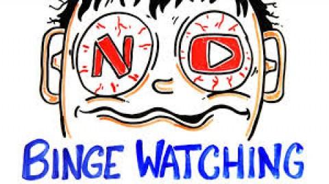 زیانهای تماشای طولانی مدت تلویزیون
