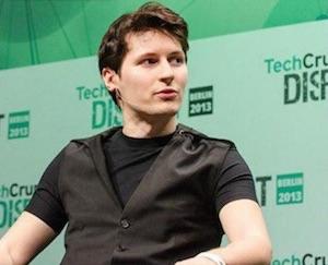 تلگرام سرانجام صاحب دفتر کار شد!
