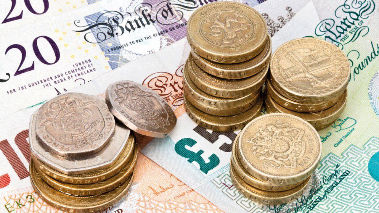 افزایش ارزش پوند پس از پیشرفت در مذاکرات برگزیت