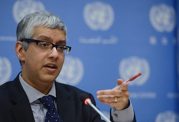 کمک ۱۵۳ میلیون دلاری عربستان و امارات برای ایجاد یک نیروی نظامی در آفریقا/ تکذیب اظهارت نیکی هیلی علیه ایران توسط سازمان ملل/گزارشی تکان دهنده از یک و نیم میلیون نفر معلول ناشی از جنگ در سوریه/ ...